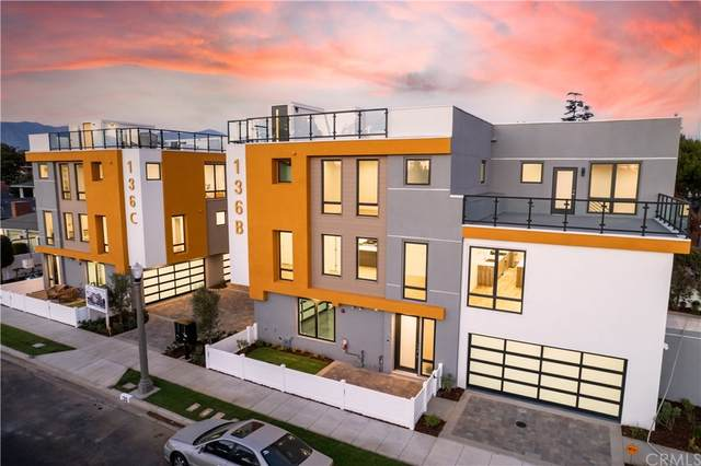 136 Saint Francis Street A, San Gabriel, CA 91766 (#WS21206715) :: Corcoran Global Living