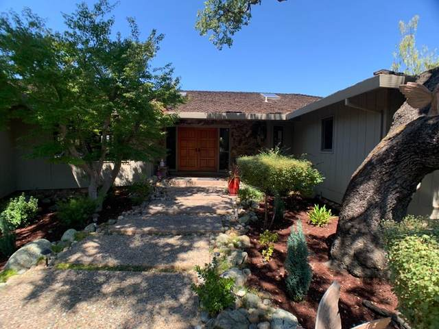 13641 Roble Alto Court, Los Altos Hills, CA 94022 (#ML81861371) :: Cochren Realty Team | KW the Lakes