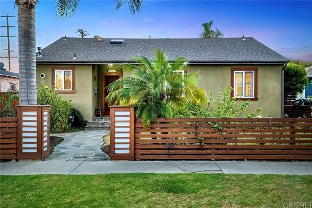 831 Appleby Street, Venice, CA 90291 (#SR21205182) :: Swack Real Estate Group   Keller Williams Realty Central Coast