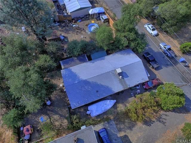 3622 Halika Street, Clearlake, CA 95422 (#LC21204913) :: Jett Real Estate Group