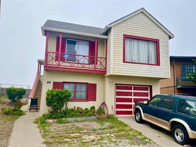 20 Palisades Drive, Daly City, CA 94015 (#ML81863365) :: Swack Real Estate Group | Keller Williams Realty Central Coast