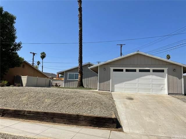 6923 Hillside Avenue, Riverside, CA 92504 (#CV21206755) :: RE/MAX Freedom