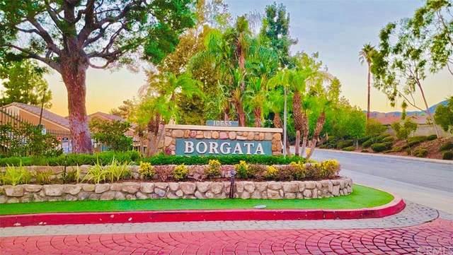 10655 Lemon Avenue #3202, Rancho Cucamonga, CA 91737 (#PW21203068) :: Mainstreet Realtors®