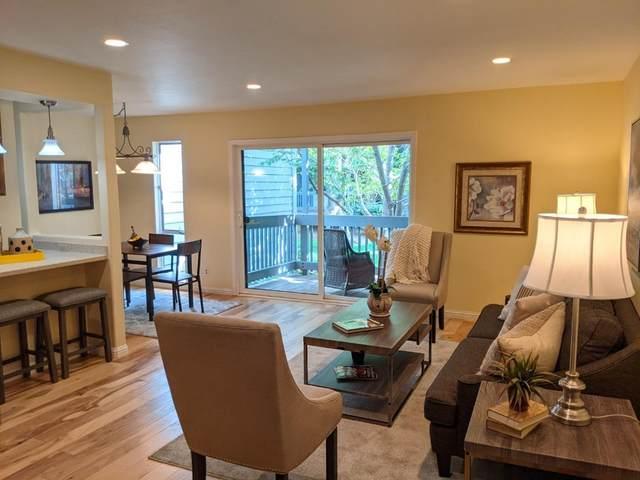 4275 George Avenue #1, San Mateo, CA 94403 (#ML81863368) :: Swack Real Estate Group | Keller Williams Realty Central Coast