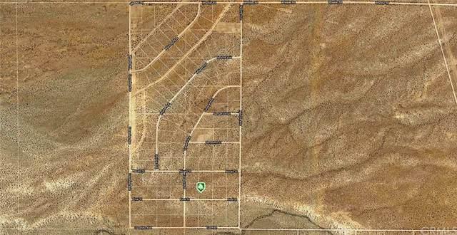 0 Pinal Street, Adelanto, CA 92301 (#TR21206159) :: Compass