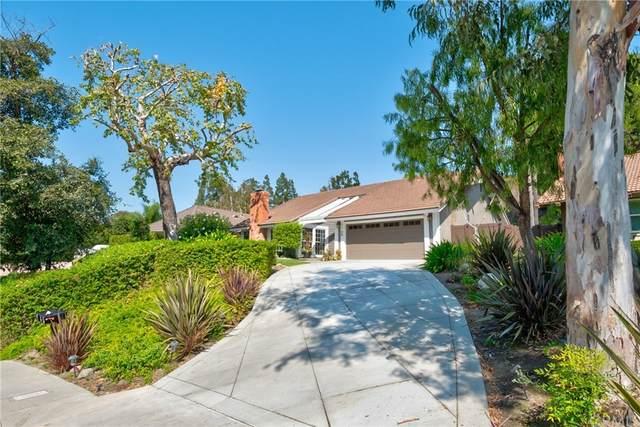 510 S Paseo De Luna, Anaheim Hills, CA 92807 (#PW21205624) :: Jett Real Estate Group