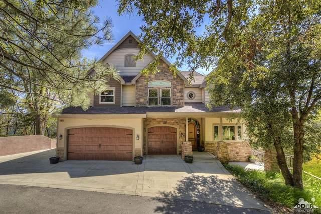 27642 Alpen Drive, Lake Arrowhead, CA 92352 (#219067790DA) :: American Real Estate List & Sell