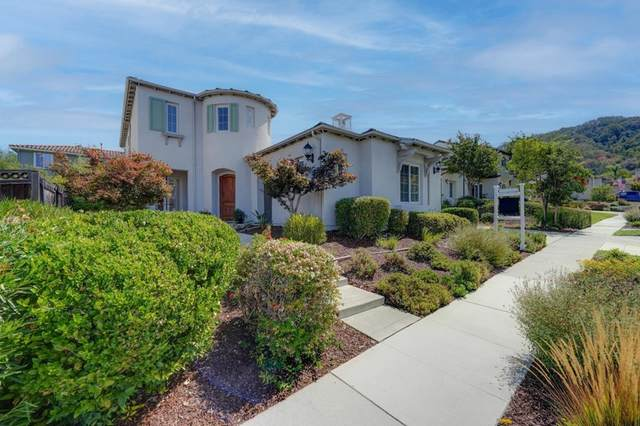 2645 Muirfield Way, Gilroy, CA 95020 (#ML81863376) :: Swack Real Estate Group | Keller Williams Realty Central Coast