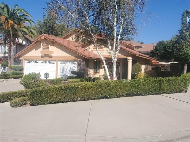 23972 Creekwood, Moreno Valley, CA 92557 (#IV21206799) :: Cochren Realty Team | KW the Lakes