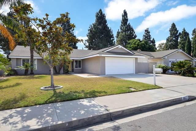 1652 Dewayne Avenue, Camarillo, CA 93010 (#V1-8485) :: RE/MAX Freedom