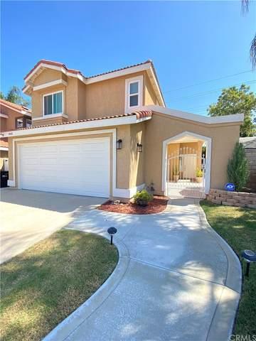 2025 Fairmont Drive, Corona, CA 92882 (#IG21206805) :: The Miller Group