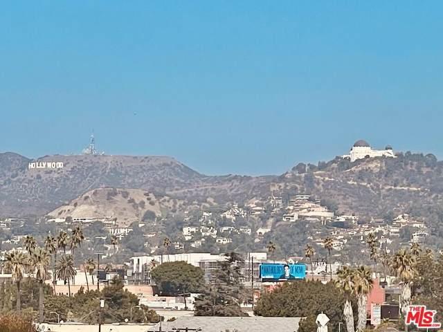 1047 Manzanita Street, Los Angeles (City), CA 90029 (#21785600) :: Steele Canyon Realty