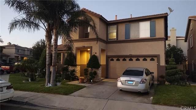 16788 Escalon Drive, Fontana, CA 92336 (#CV21206820) :: Mainstreet Realtors®