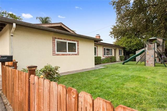 23407 Happy Valley Drive, Newhall, CA 91321 (MLS #SR21205185) :: ERA CARLILE Realty Group