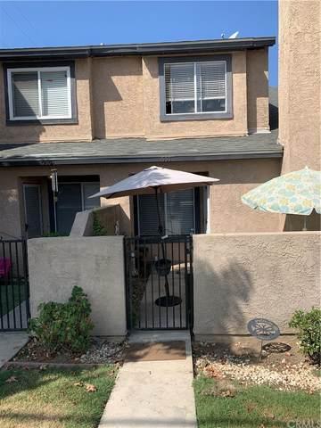 657 N Lark Ellen Avenue, Covina, CA 91722 (#IV21206811) :: Steele Canyon Realty