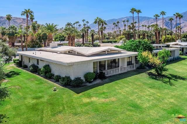 1536 S La Verne Way, Palm Springs, CA 92264 (#21783270) :: Latrice Deluna Homes