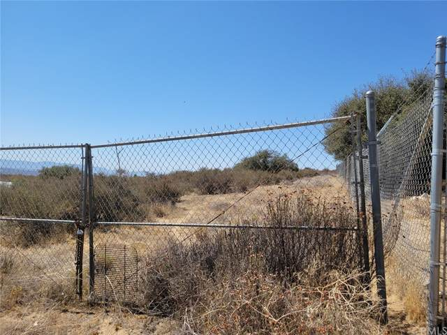 0 Allesandro Road, Anza, CA 92539 (#SW21206850) :: The Miller Group