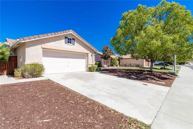 40557 Sunflower Road, Murrieta, CA 92562 (#IG21206753) :: The Miller Group