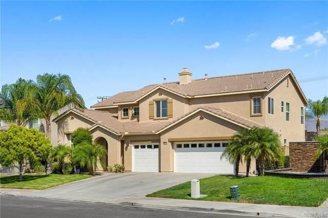 26536 Quartz Road, Moreno Valley, CA 92555 (#PW21206505) :: Berkshire Hathaway HomeServices California Properties