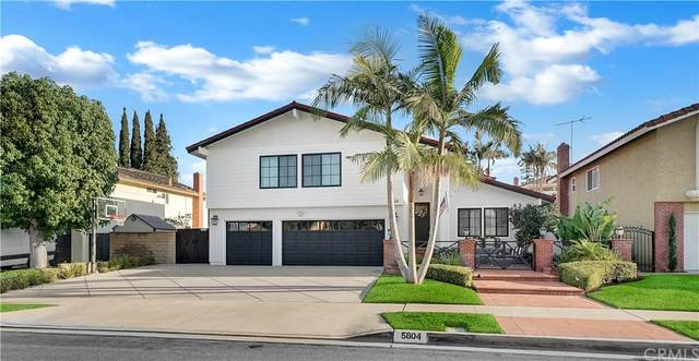 5804 E Avenida Portola, Anaheim Hills, CA 92807 (#NP21206701) :: The Miller Group