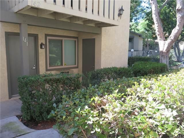 960 E Bonita Avenue #141, Pomona, CA 91767 (#CV21206722) :: Wendy Rich-Soto and Associates