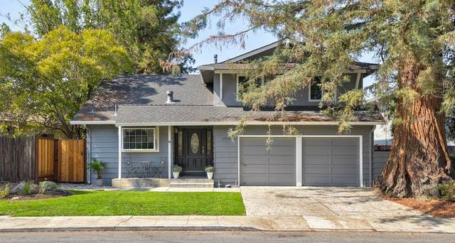 1950 Eaton Avenue, San Carlos, CA 94070 (#ML81863389) :: Swack Real Estate Group | Keller Williams Realty Central Coast