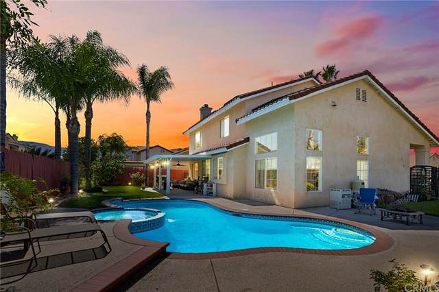 42404 Narciso Court, Murrieta, CA 92562 (#SW21206808) :: The Miller Group