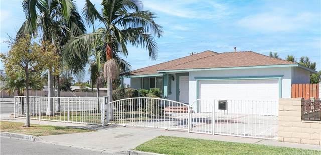 1241 Camden Place, Santa Ana, CA 92707 (#OC21206906) :: Doherty Real Estate Group