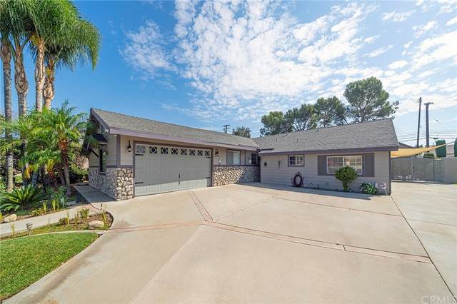 7929 Montara Avenue, Rancho Cucamonga, CA 91730 (#OC21202367) :: Doherty Real Estate Group