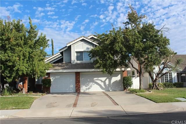 31349 Pahuta Street, Temecula, CA 92592 (#SW21206932) :: The Miller Group