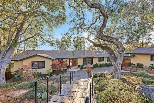 6 Lassen Court, Menlo Park, CA 94025 (#ML81863391) :: Doherty Real Estate Group