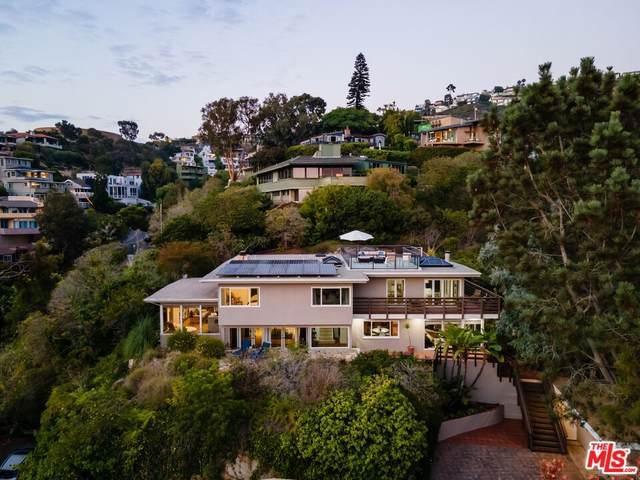 755 Pearl Street, Laguna Beach, CA 92651 (#21785632) :: Doherty Real Estate Group