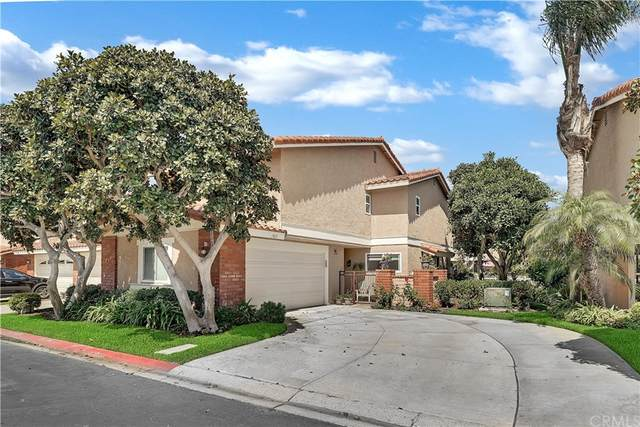 7871 Moonmist Circle, Huntington Beach, CA 92648 (#OC21206004) :: Doherty Real Estate Group