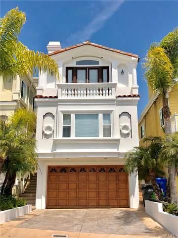 1611 Haynes Lane, Redondo Beach, CA 90278 (#SB21206481) :: Frank Kenny Real Estate Team