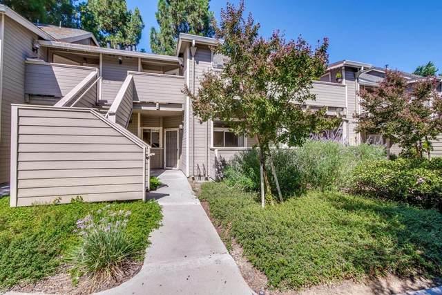 526 Shadowgraph Drive, San Jose, CA 95110 (#ML81863395) :: Doherty Real Estate Group