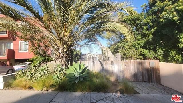 3744 Sawtelle Boulevard, Los Angeles (City), CA 90066 (#21785642) :: The Miller Group