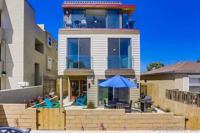 718 20 Kingston Ct, San Diego, CA 92109 (#210026657) :: McKee Real Estate Group Powered By Realty Masters & Associates