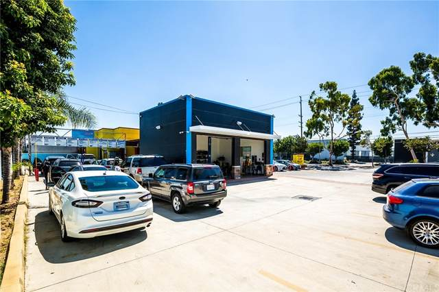 2109 E Artesia Boulevard, Long Beach, CA 90805 (#PW21206982) :: Necol Realty Group