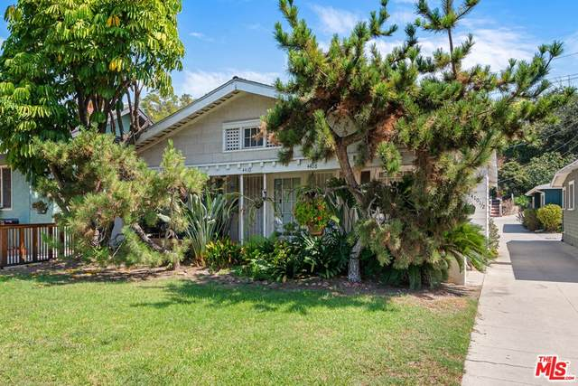 4408 Homer Street, Los Angeles (City), CA 90031 (#21783048) :: Jett Real Estate Group