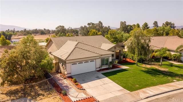 36948 Pomerol, Winchester, CA 92596 (MLS #SW21206666) :: Desert Area Homes For Sale