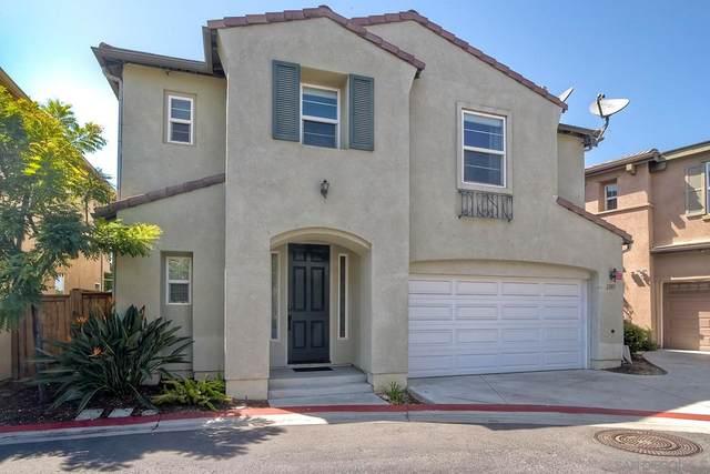 2303 Wisteria Way, National City, CA 91950 (#210026658) :: Robyn Icenhower & Associates