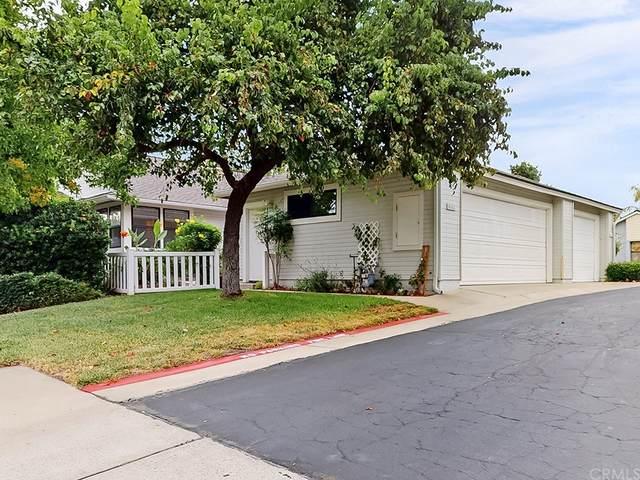 4002 Poinsettia Street #1, San Luis Obispo, CA 93401 (#SC21202033) :: Wendy Rich-Soto and Associates