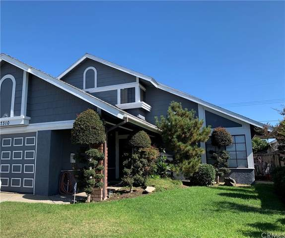 17310 S Hoover, Gardena, CA 90247 (#SB21176550) :: Wendy Rich-Soto and Associates