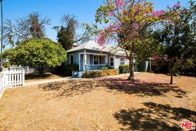1202 N Commonwealth Avenue, Los Angeles (City), CA 90029 (#21784562) :: Steele Canyon Realty