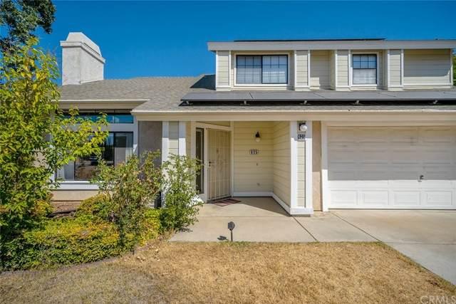 925 Moran Court, Paso Robles, CA 93446 (MLS #SC21197658) :: Desert Area Homes For Sale