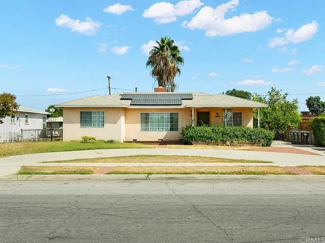 9213 Balfour Street, Pico Rivera, CA 90660 (#BB21202716) :: Corcoran Global Living