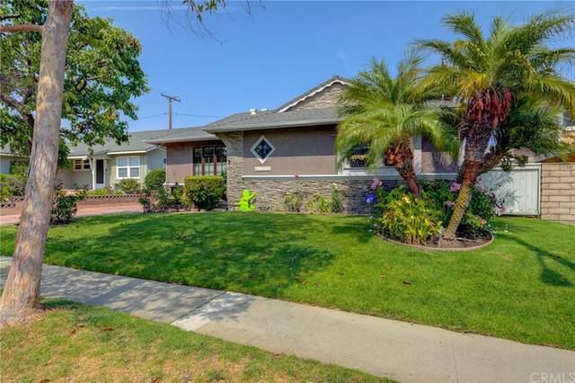 21718 Ladeene Avenue, Torrance, CA 90503 (#SB21203215) :: Blake Cory Home Selling Team