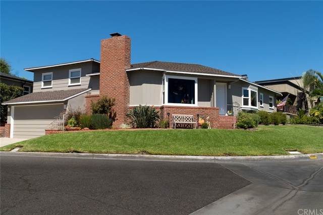 1301 Frances Avenue, Fullerton, CA 92831 (MLS #PW21202045) :: Desert Area Homes For Sale