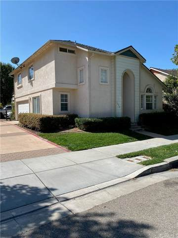 1432 Stoney Creek Road, Paso Robles, CA 93446 (MLS #NS21206836) :: Desert Area Homes For Sale