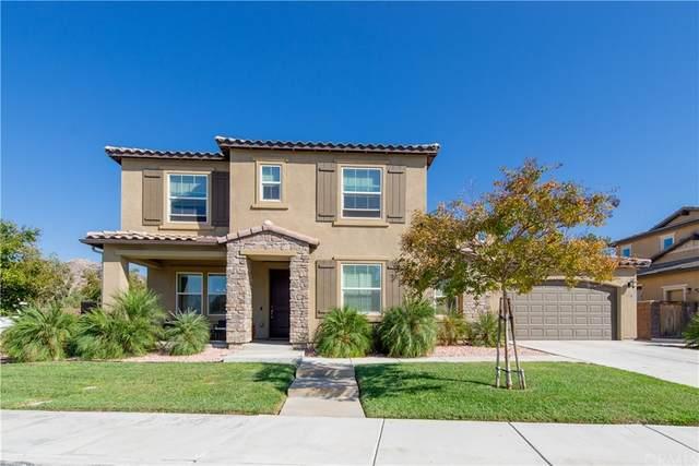 29340 Grand Slam, Lake Elsinore, CA 92530 (MLS #SW21196672) :: Desert Area Homes For Sale